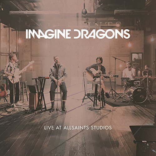 Live At AllSaints Studios