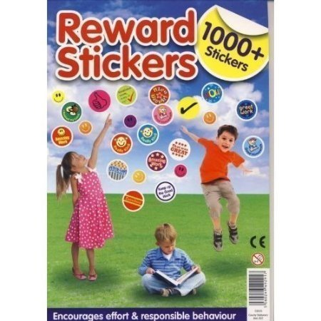 1000+ Childrens Reward Chart Smiley Face Well Done Stickers county