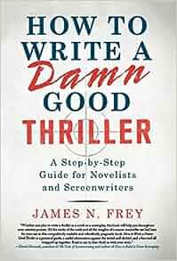 The JamesNFrey.com Bookstore