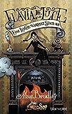 Book Cover for Flavia de Luce 7 - Eine Leiche wirbelt Staub auf: Roman