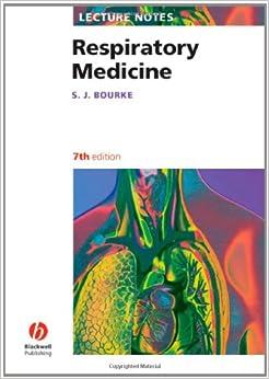 Libros Para Descargar En Lecture Notes: Respiratory Medicine PDF Gratis 2019