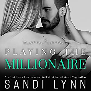 Playing the Millionaire Audiobook