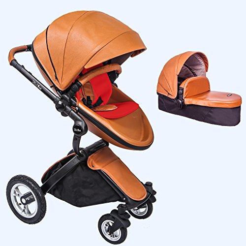 3In1 Travel System Stroller - 8