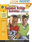 #5: Summer Bridge Activities®, Grades 3 - 4