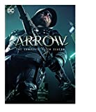 DVD : Arrow: The Complete Fifth Season