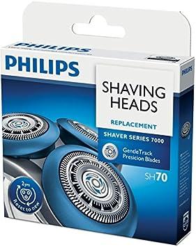 Philips Shaver 7000 SH70/50 - Cabezales de afeitado: Amazon.es: Salud y cuidado personal