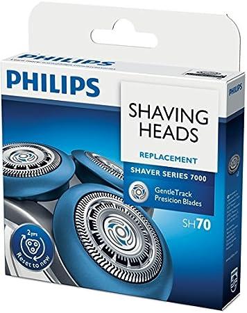 Philips Shaver 7000 SH70/50 - Cabezales de afeitado: Amazon.es ...