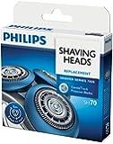 Philips SH70/50 - Testine di rasatura serie 7000 - Incluse 3 testine per confezione