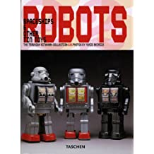 Robots: Spaceships and Other Tin Toys
