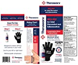 Theraworx Relief Joint Discomfort & Inflammation