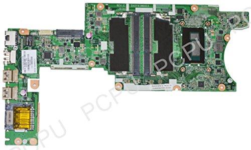 767820-501 HP Pavilion X360 13-A Laptop Motherboard i5-4210U 1.7Ghz CPU