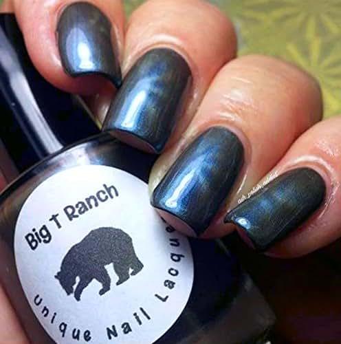 Amazon.com: Magnetic Nail Polish