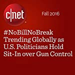 #NoBillNoBreak Trending Globally as U.S. Politicians Hold Sit-In over Gun Control | Terry Collins