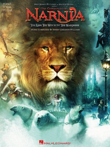 EBOOK The Chronicles of Narnia Songbook: The Lion, the Witch and The Wardrobe<br />KINDLE