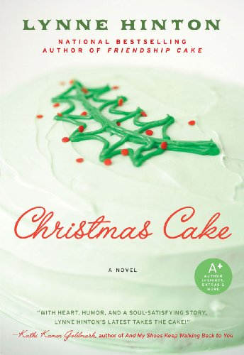 Christmas Cake (A Hope Springs Book) cover