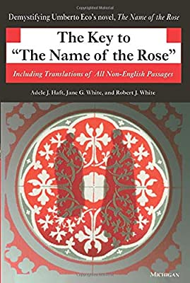 Amazon.com: The Key to The Name of the Rose: Including ...