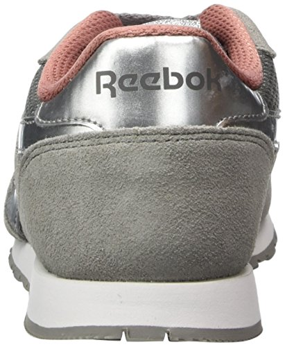 Met Ch Chaussures Rose Fitness Grey Gris de White Royal Sil SL Femme Ultra Solid Reebok Sandy FTx6qpw