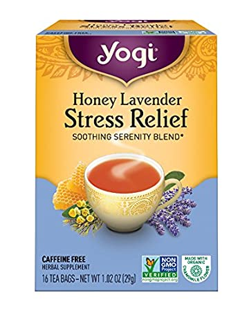 Image result for stress relief tea