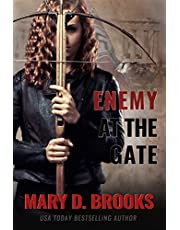 Enemy At The Gate (Women of the Resistance Book 1)