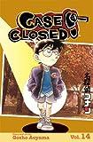 """""""Case Closed Volume 14 v. 14 (Manga)"""" av Gosho Aoyama"""