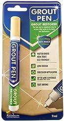 Grout Pen - Designed for Restoring Tile ...
