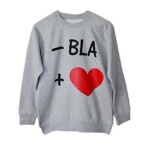 Quéguapa! - Sudadera - BLA + LOVE 8f5582410e6