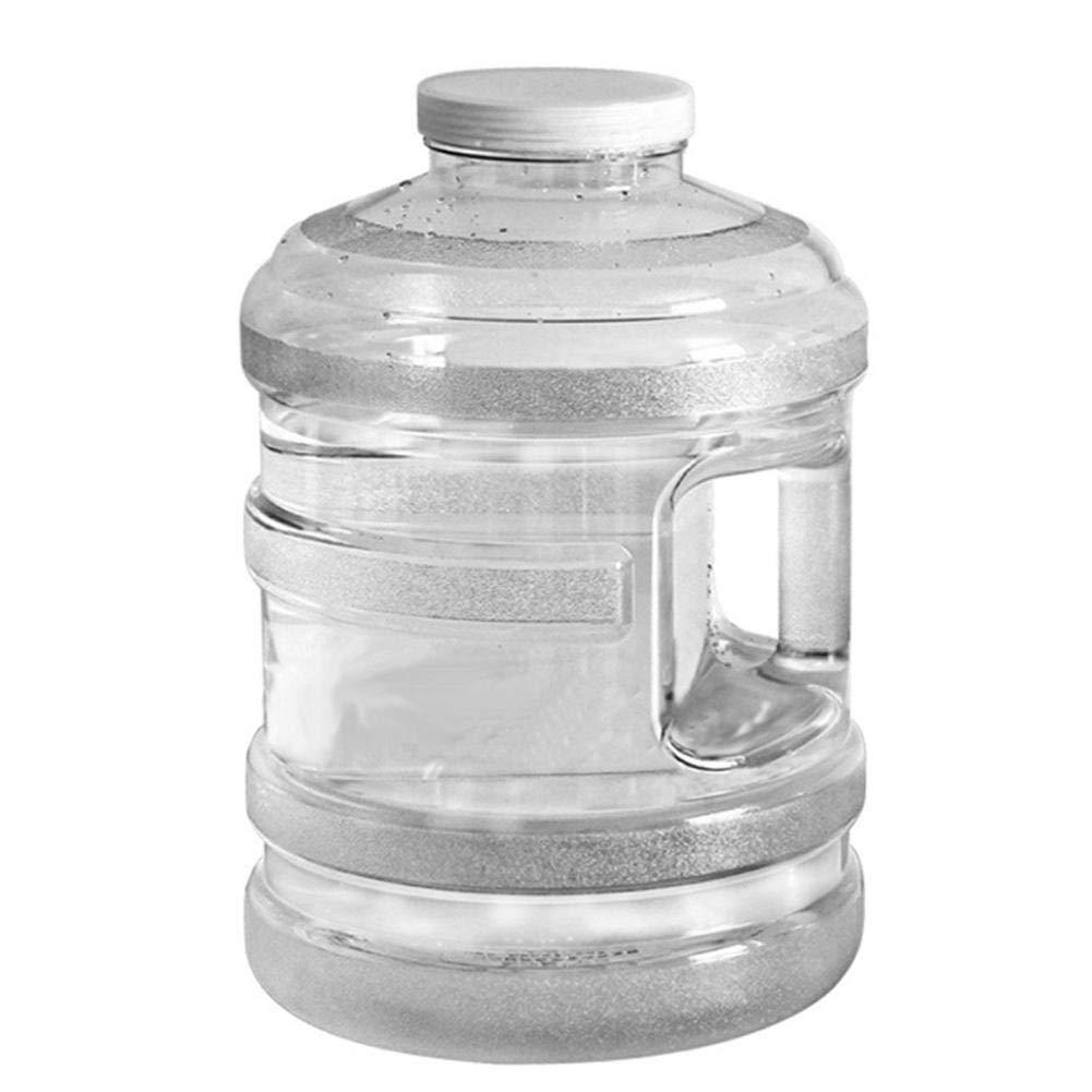 Depruies Outdoor Drinking Bucket Car Storage Bucket with Faucet Household Water Bucket Plastic