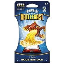Skylanders Battlecast Booster Pack - 8 Cards