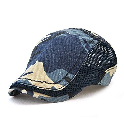 algodón Parasol blue hat Dark sombrero anaranjado CAP señoras MASTER Sunscreen beanie sombreros hat amarillo EXTERIOR Halloween Men sólido Anti Navidad IqwxHpw0