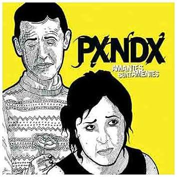 amantes sunt amentes de pxndx
