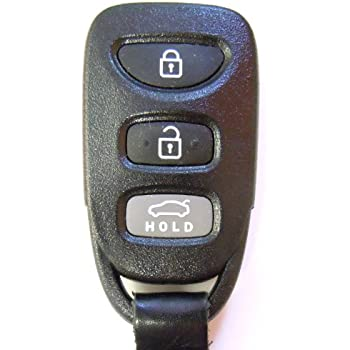 New OEM Remote Key Keyless Entry Fob Transmitter 95430-2T000 For Kia Optima