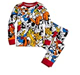 Mickey Mouse and Friends PJ Pals - Long Review and Comparison
