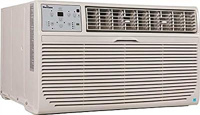GARRISON 2498540 Through-the-Wall Air Conditioner Energy Star, 8000 BTU