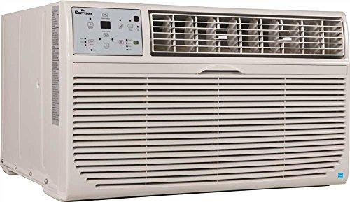 Garrison 12,000 BTU Through the Wall AC Air Conditioner, 115