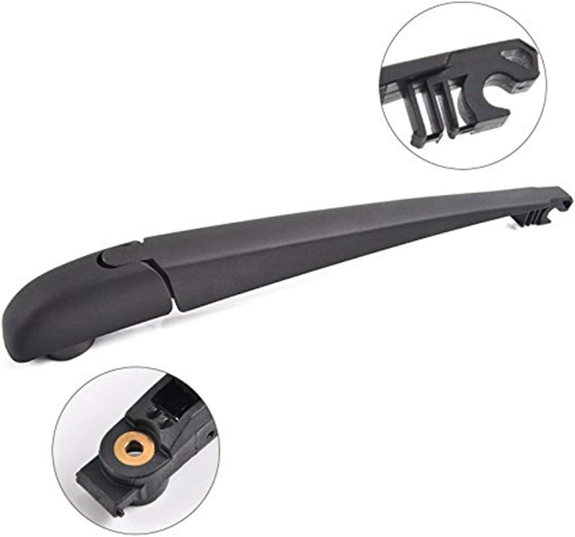 Rear Windshield Wiper Arm Blade Kit for Jeep Grand Cherokee 2011 2012 2013 2014 2015 Replace OE 68079868AA