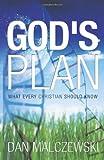 God's Plan, Dan Malczewski, 1449703402
