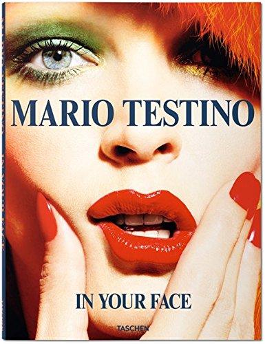 Descargar Libro In Your Face Mario Testino