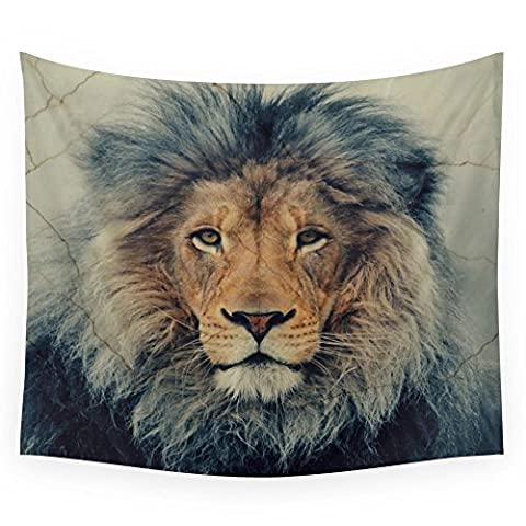 Society6 Lion King Wall Tapestry Small: 51