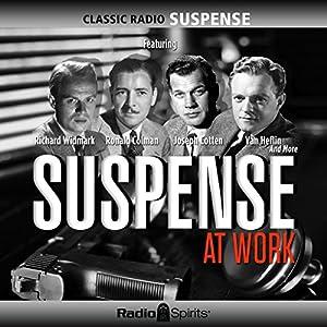 Suspense at Work Radio/TV Program