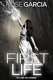 First Life (The Final Life Series Book 4)