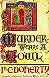 Murder Wears a Cowl
