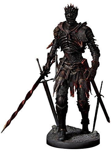 王たちの化身 「DARK SOULS III -ダークソウル3-」 1/6 スタチュー