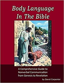 Book Body Language in the Bible