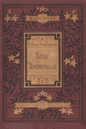 Titus Andronicus [Pdf/ePub] eBook