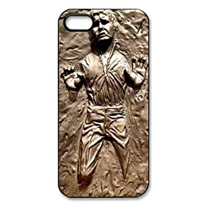 Han Solo iphone 6 4.7 case Customized Back Protective Hard Plastic Cover Case for Apple iphone 6 4.7 and iPhone 6 4.7