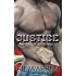 Justice: Elite Operatives (Bad Boys of X-Ops Book 2)