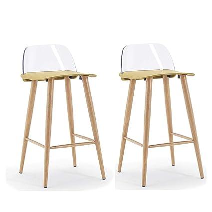 Prime Amazon Com Nubao Bar Stool Bar Chair Counter Chair Lamtechconsult Wood Chair Design Ideas Lamtechconsultcom