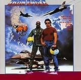 Various - Iron Eagle (Original Motion Picture Soundtrack) - Capitol Records - 1C 064 24 0498 1, EMI - 1C 064 24 0498 1