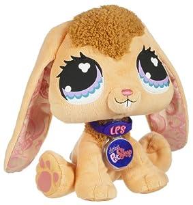 Amazon Com Littlest Pet Shop Vip Bunny Toys Amp Games