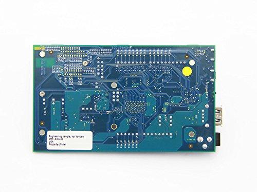 SeeedStudio - Intel Edison For Arduino - Soc CPU